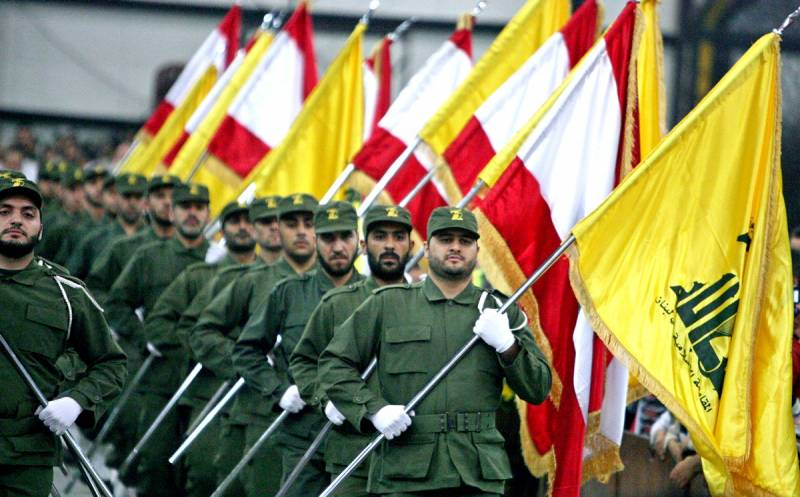 Hezbollah's withdrawal from Syria speaks of impending major war in the region