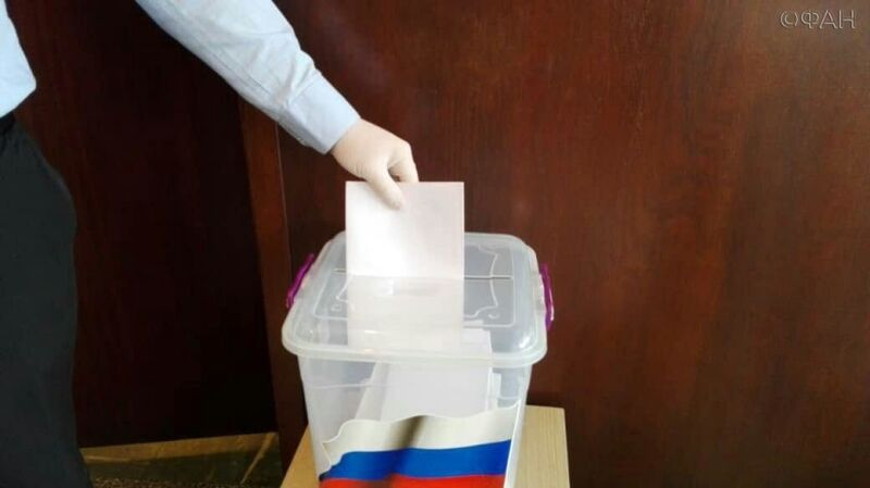 The CEC announced the need to divide the flow of voters and schoolchildren
