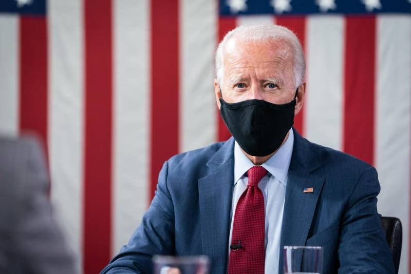 Biden: US to lead process of ending hostilities in Nagorno-Karabakh