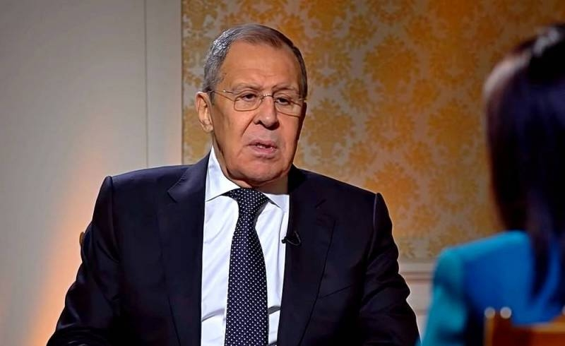 Lavrov achieved a ceasefire between Baku and Yerevan
