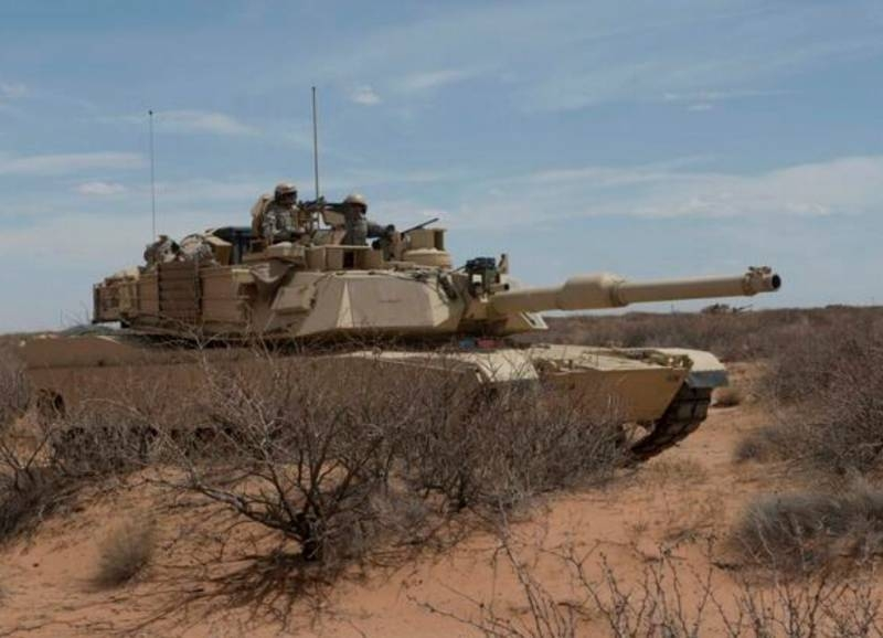 Modernizing tanks with artificial intelligence: US Army plans