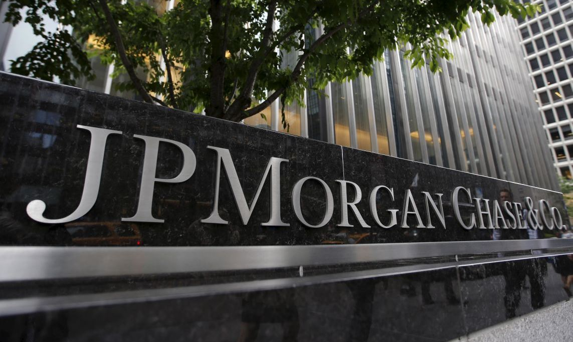 JPMorgan Chase plans to crush the global monetary and digital system
