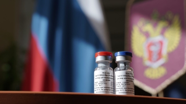 Russian vaccine against COVID-19 has become a threat to the alliance of the United States and Ukraine