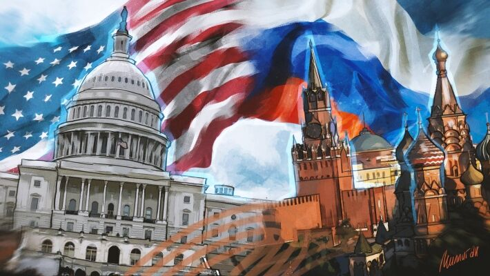 The USA is ready to risk the economy if relations with the Russian Federation and China deteriorate