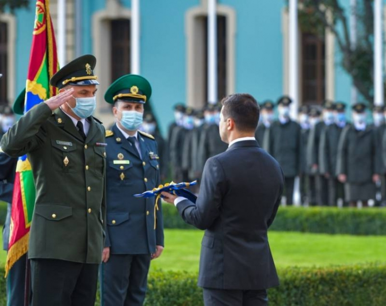 «Важно внедрение стандартов НАТО»: in Ukraine for the first time in history were awarded the rank of brigadier generals
