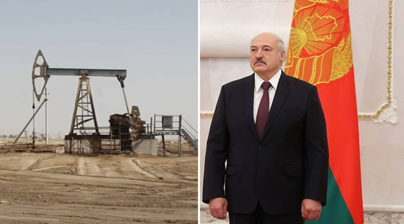 «What, so could?»: Lukashenko's request to buy an oil field in Russia is being discussed online