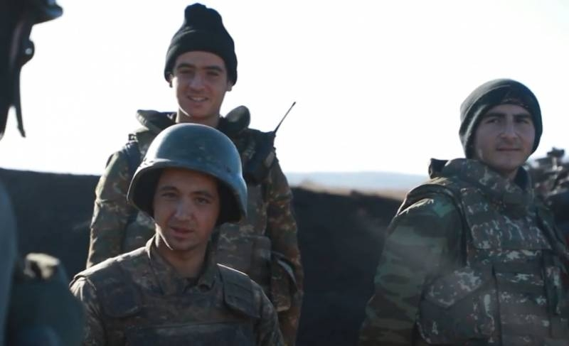 Armenia appealed to Baku with a request to postpone the withdrawal of troops from the Kalbajar region. Baku response received