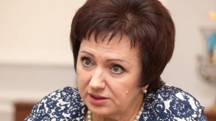 Bibikova told, how will pensions increase, benefits and maternity capital