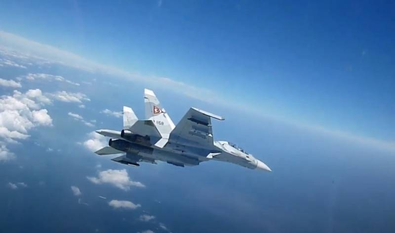 «Su-30 ceded superiority to Gripen E»: US press on the appearance of new fighters in South America