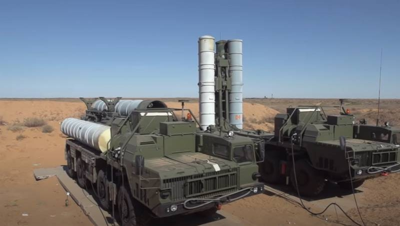«This is our ally»: in Iraq talked about the US ban on buying Russian S-300 air defense systems