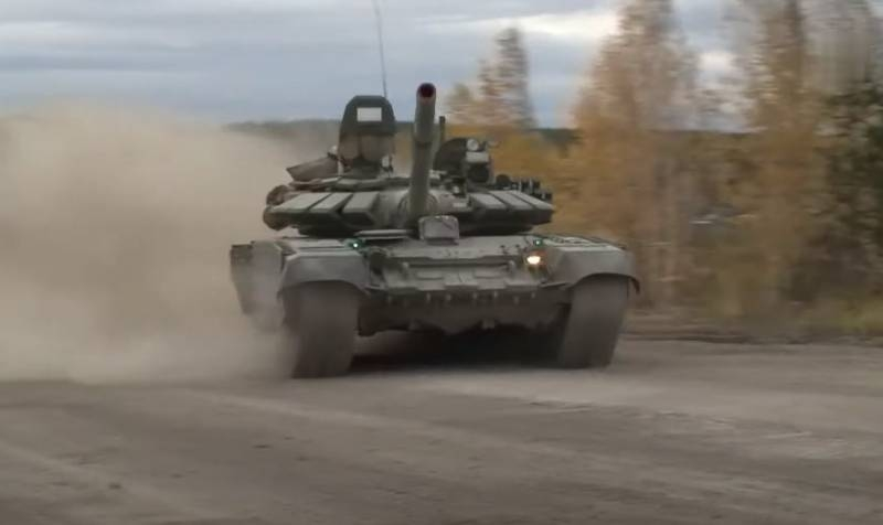 «Only a support tank will come out of it.»: Czech expert on the future of the T-72