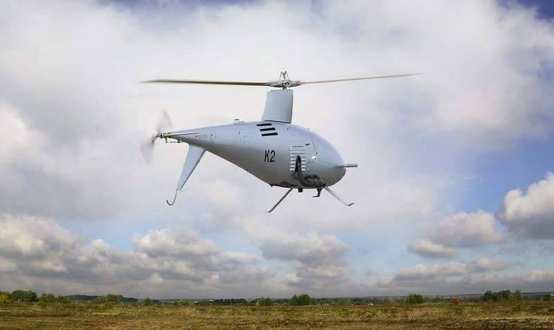 The Ministry of Defense received the first batch of new unmanned systems  -  air target simulators