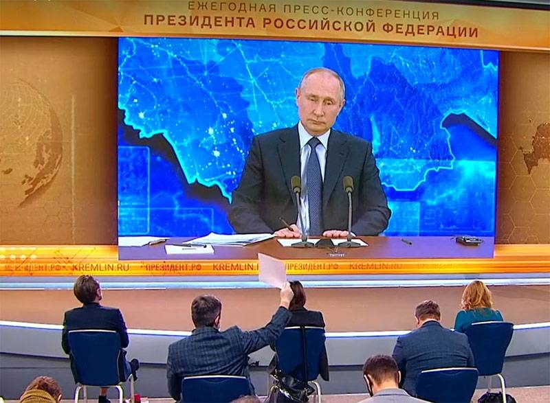 Putin: We have the most open electoral system in the world