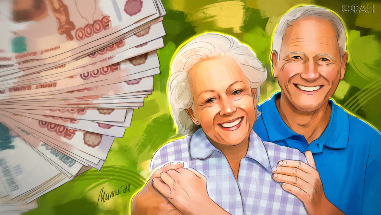 Which Russian pensioners will receive 30 thousand rubles and other payments in 2021 year