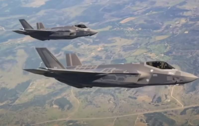Israel is thinking about buying a third squadron of F-35 fighters