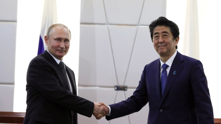Orientalist called the statement of the new Japanese prime minister a signal for the Russian Federation