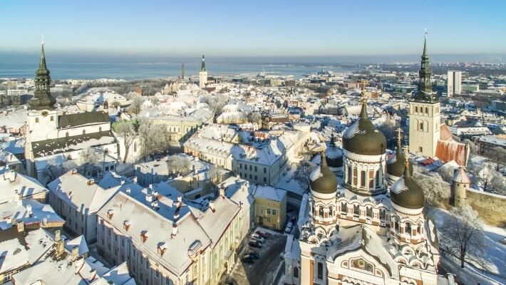 Estonia's NATO membership puts an end to Tallinn's territorial ambitions