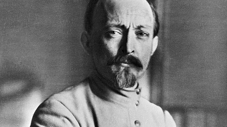 Alexander Rogers: Manipulations in the survey about the monument to Dzerzhinsky