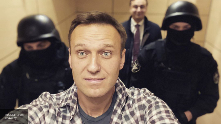 Alexey Navalny and censorship notes from the courtroom