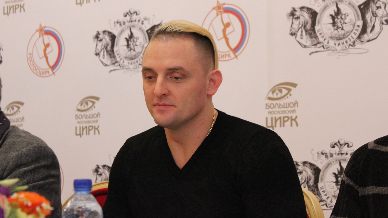 Askold Zapashny spoke about the ban of the circus with animals and tours during the pandemic