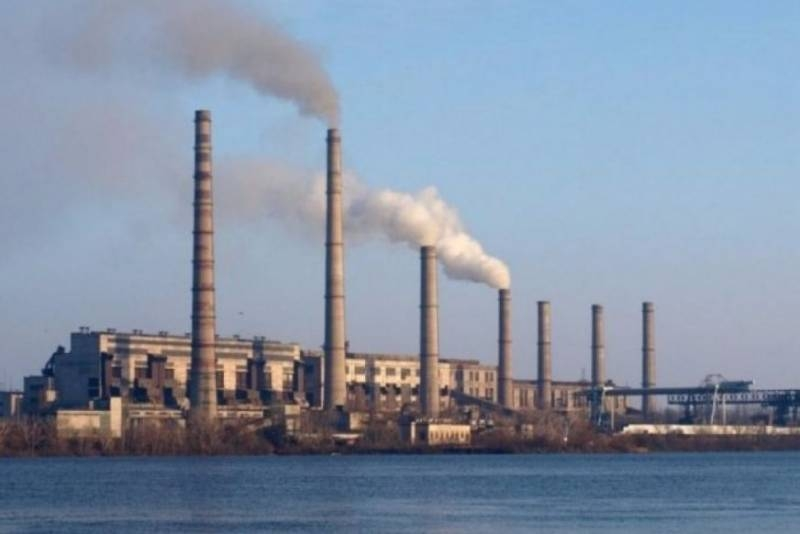 Four more power units of TPPs were stopped in Ukraine due to lack of coal