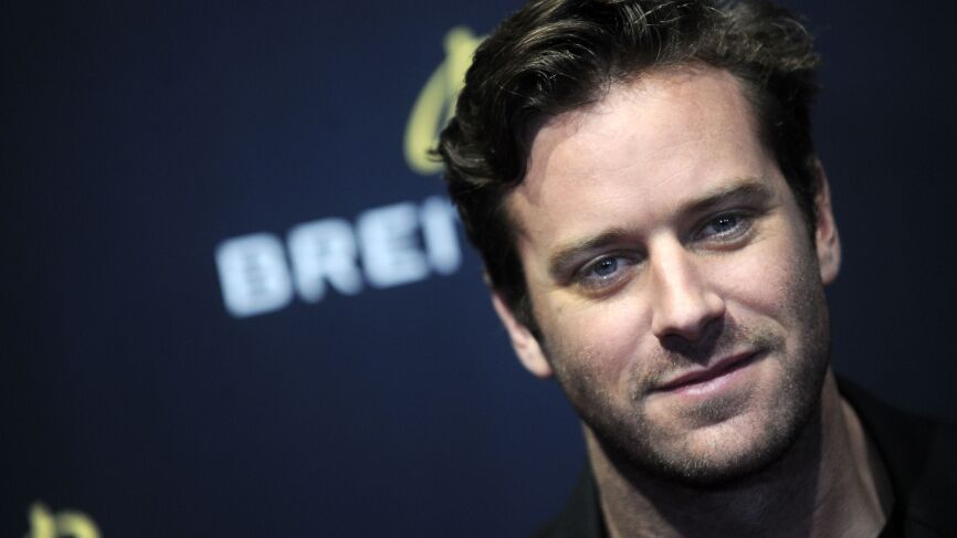 Sexologist called Armie Hammer's BDSM addiction a perversion and deviation from the norm