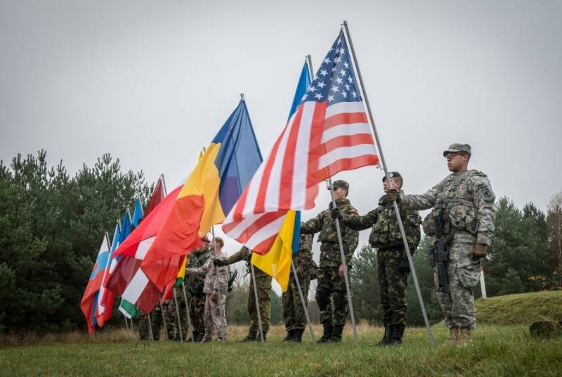 Ukraine to conduct joint exercises with NATO in Odessa