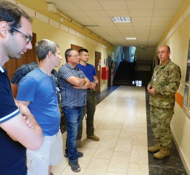 Polish press: Investigation of the incident of the failure of a Polish doctor to provide medical assistance to an American soldier