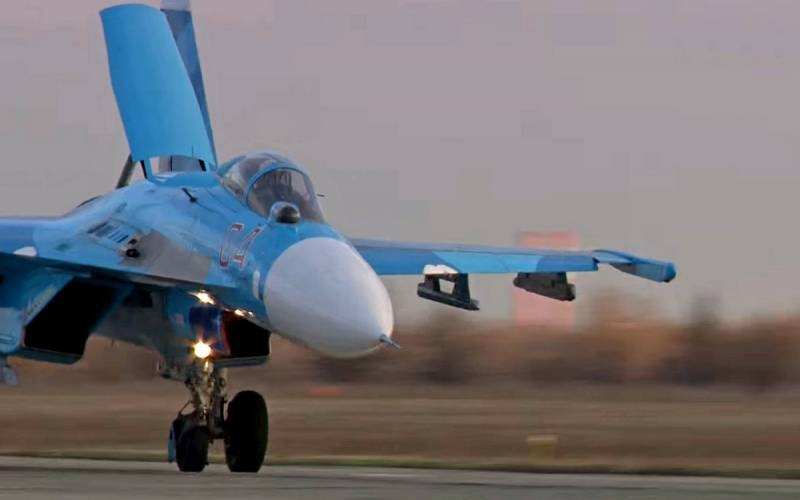 «The average country cannot afford the Air Force»: in China calculated the cost of flights of Su-27 fighters