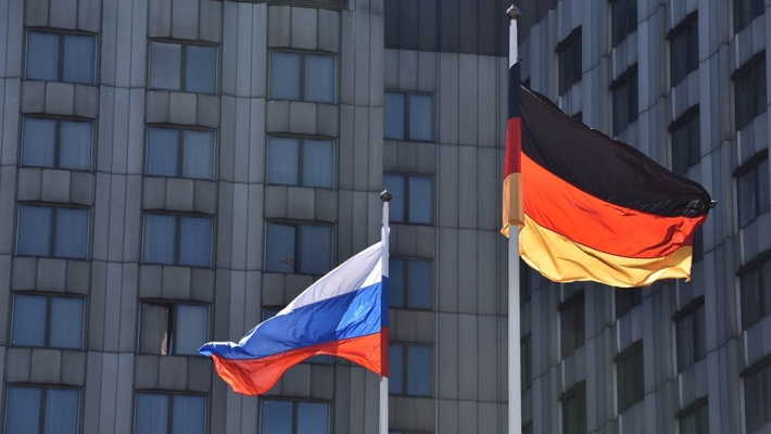 The economy will preserve relations between Russia and Germany