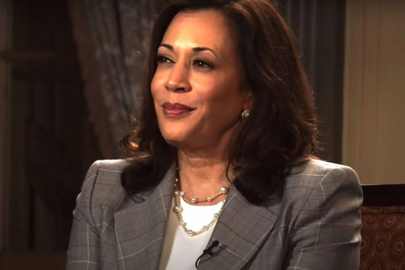 Kamala Harris influenced Biden's decision to withdraw US troops from Afghanistan
