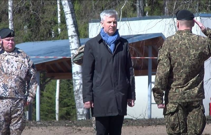 «Most valuable partner»: Latvia pledges support to Ukraine on the way to NATO