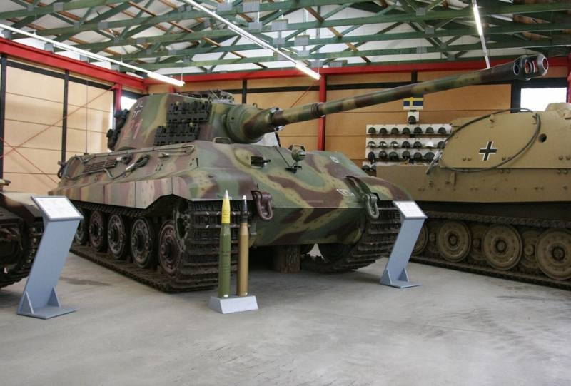 «Hulking colossus»: Polish reviewer dispelled myths about the best tank of WWII