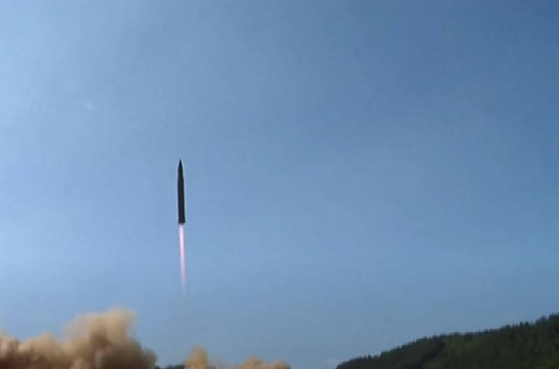 «From Iranian and DPRK missiles»: Pentagon launches new missile defense program