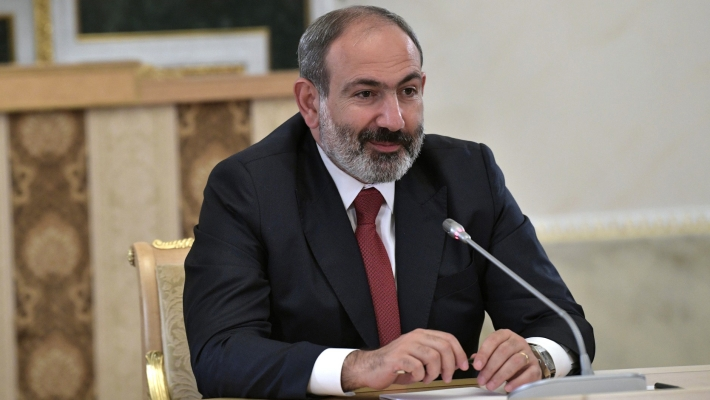 Pashinyan dreams of building another analogue of the BelNPP at the expense of the Russian Federation