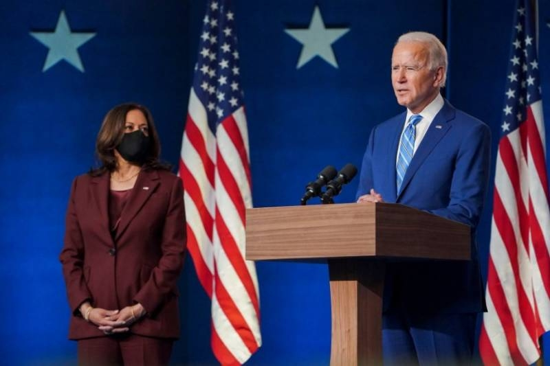 US Press: Biden intends to recognize the Armenian genocide