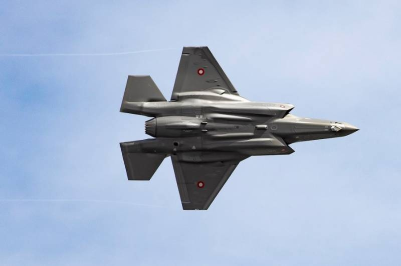 IN USA: The exclusion of Turkey from the F-35 program will make these fighters even more expensive