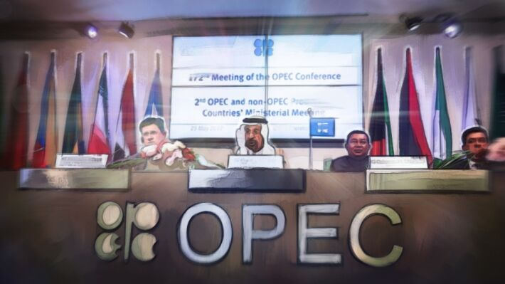 OPEC Ministerial Meeting Postponed Due to Oil Market Situation